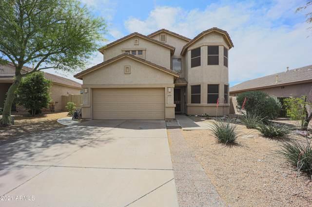 18137 W Canyon Lane, Goodyear, AZ 85338 (MLS #6219543) :: Long Realty West Valley
