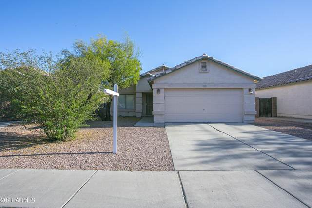 15001 W Maui Lane, Surprise, AZ 85379 (MLS #6219544) :: The Daniel Montez Real Estate Group