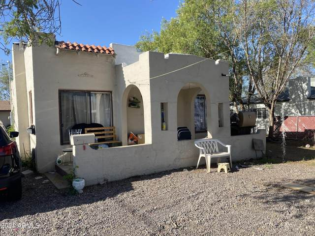 2709 E Willetta Street, Phoenix, AZ 85008 (MLS #6219545) :: Yost Realty Group at RE/MAX Casa Grande