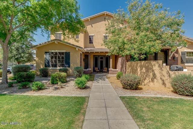 15106 W Andora Street, Surprise, AZ 85379 (MLS #6219551) :: Midland Real Estate Alliance
