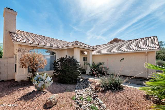 1453 W Orchid Lane, Chandler, AZ 85224 (MLS #6219553) :: Yost Realty Group at RE/MAX Casa Grande