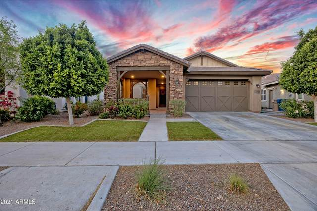 20668 W Colina Court, Buckeye, AZ 85396 (MLS #6219554) :: The Garcia Group