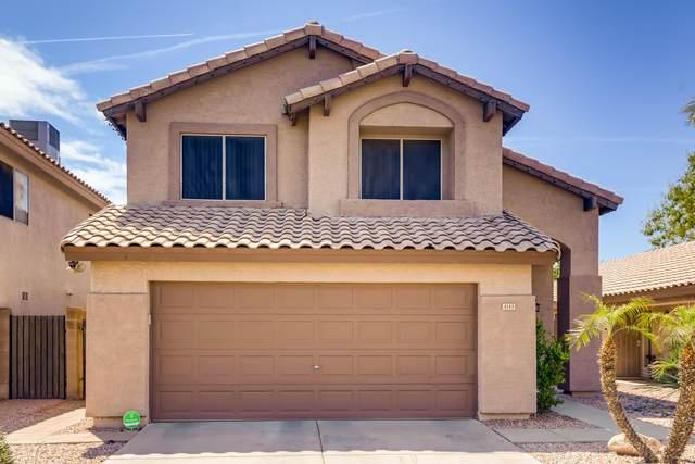4143 E Meadow Drive, Phoenix, AZ 85032 (#6219567) :: The Josh Berkley Team