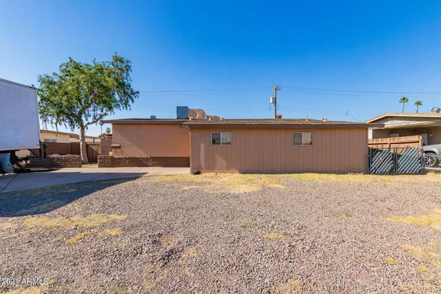 7720 W Mitchell Drive, Phoenix, AZ 85033 (MLS #6219571) :: Yost Realty Group at RE/MAX Casa Grande