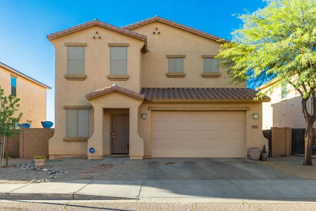 7254 W Alta Vista Road, Laveen, AZ 85339 (MLS #6219572) :: Yost Realty Group at RE/MAX Casa Grande