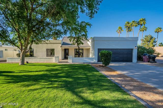 7822 E Aster Drive, Scottsdale, AZ 85260 (MLS #6219573) :: Selling AZ Homes Team