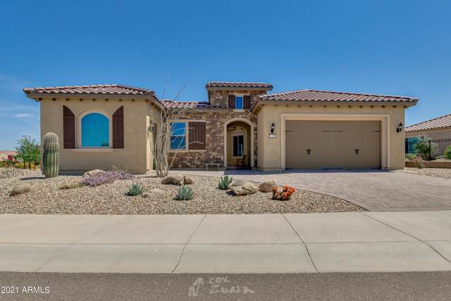 27585 W Tonopah Drive, Buckeye, AZ 85396 (MLS #6219575) :: BVO Luxury Group