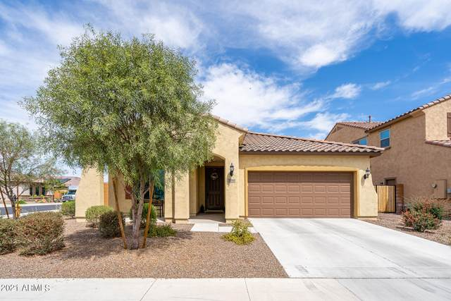 25998 W Sequoia Drive, Buckeye, AZ 85396 (MLS #6219585) :: The Copa Team | The Maricopa Real Estate Company
