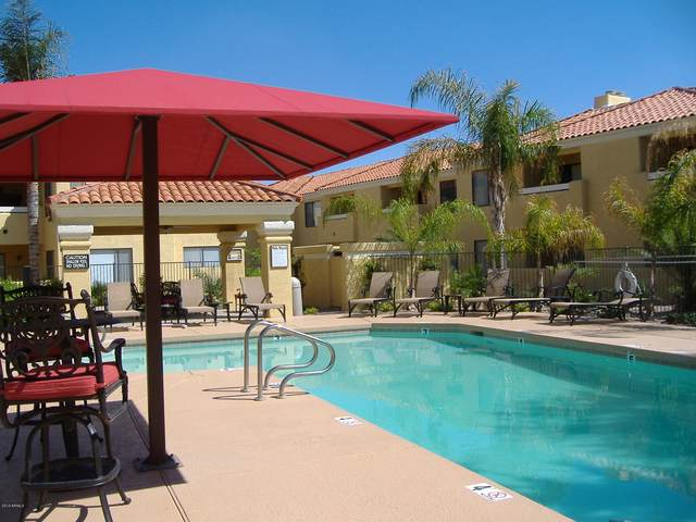 9990 N Scottsdale Road #3025, Paradise Valley, AZ 85253 (MLS #6219586) :: My Home Group