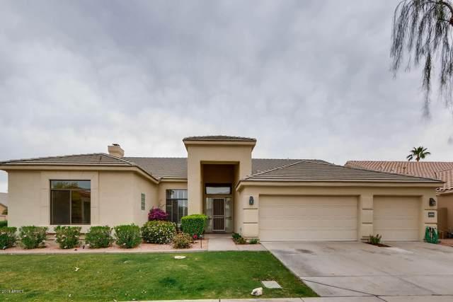 11836 E Bella Vista Drive, Scottsdale, AZ 85259 (MLS #6219589) :: Keller Williams Realty Phoenix