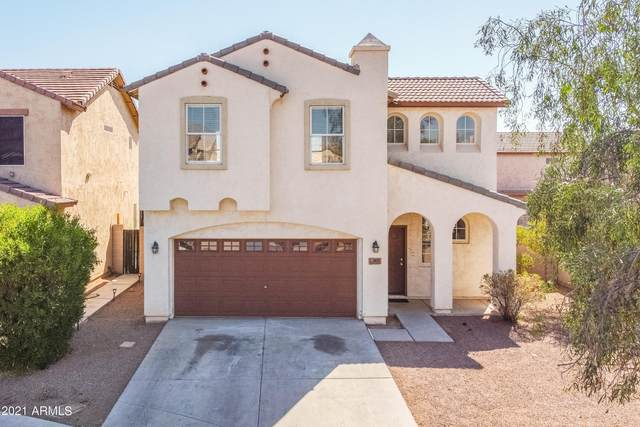 2413 S 90TH Glen, Tolleson, AZ 85353 (MLS #6219592) :: CANAM Realty Group