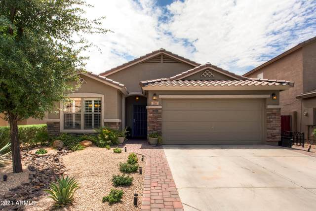 3581 E Desert Moon Trail, San Tan Valley, AZ 85143 (MLS #6219593) :: The Daniel Montez Real Estate Group