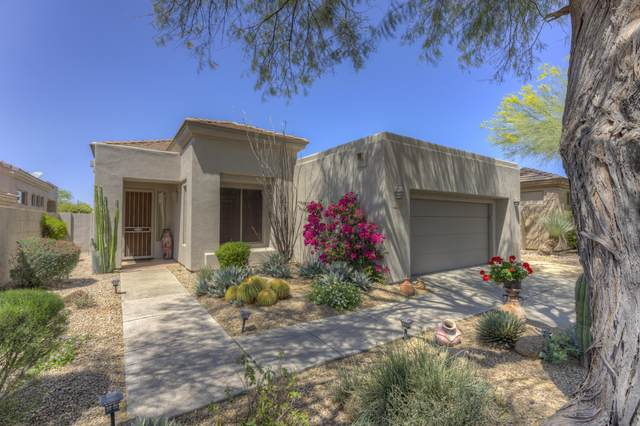 32804 N 69th Street, Scottsdale, AZ 85266 (MLS #6219594) :: Scott Gaertner Group