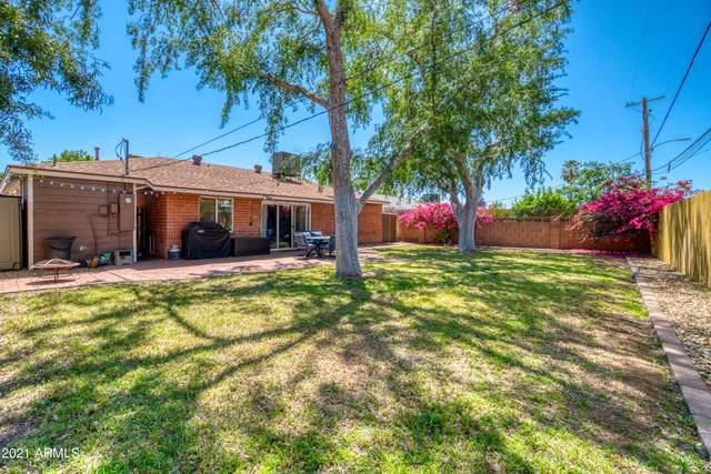 2334 W Weldon Avenue, Phoenix, AZ 85015 (MLS #6219601) :: Dave Fernandez Team | HomeSmart