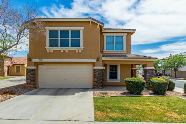 17162 W Tara Lane, Surprise, AZ 85388 (MLS #6219602) :: The Daniel Montez Real Estate Group