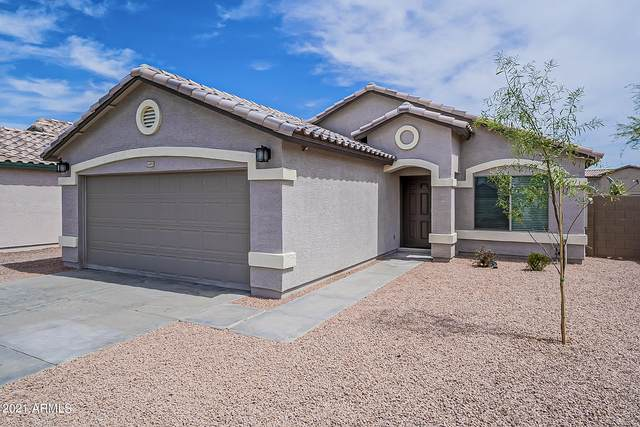 14911 N 149TH Drive, Surprise, AZ 85379 (MLS #6219605) :: The Daniel Montez Real Estate Group
