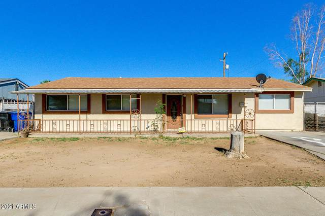 311 N 2ND Avenue, Avondale, AZ 85323 (MLS #6219609) :: Yost Realty Group at RE/MAX Casa Grande