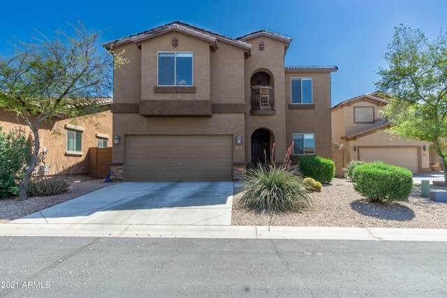 900 W Broadway Avenue #83, Apache Junction, AZ 85120 (MLS #6219610) :: Yost Realty Group at RE/MAX Casa Grande