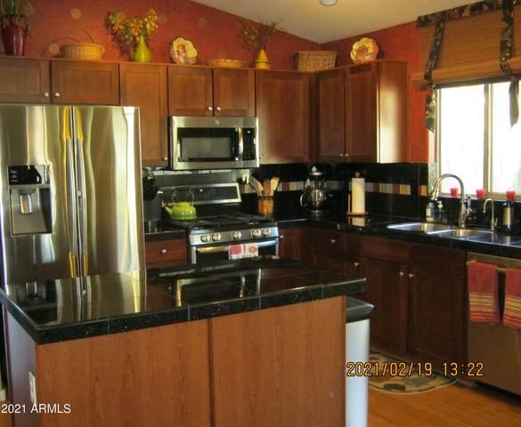 9109 N 183RD Lane, Waddell, AZ 85355 (MLS #6219611) :: Yost Realty Group at RE/MAX Casa Grande