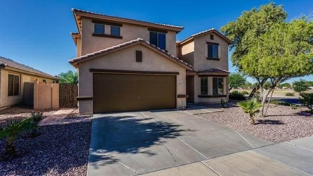 11233 W Elm Lane, Avondale, AZ 85323 (MLS #6219617) :: The Daniel Montez Real Estate Group