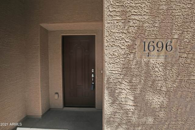 1696 S Martingale Road, Gilbert, AZ 85295 (MLS #6219618) :: The Daniel Montez Real Estate Group
