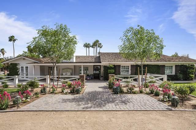 305 W Rose Lane, Phoenix, AZ 85013 (MLS #6219619) :: Yost Realty Group at RE/MAX Casa Grande