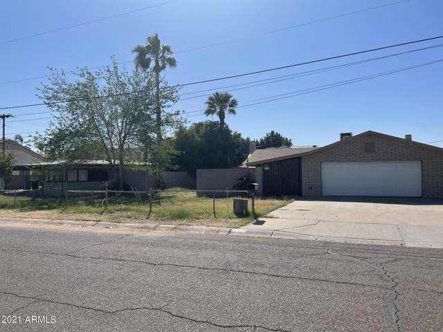 4424 N 38TH Street, Phoenix, AZ 85018 (MLS #6219623) :: Yost Realty Group at RE/MAX Casa Grande