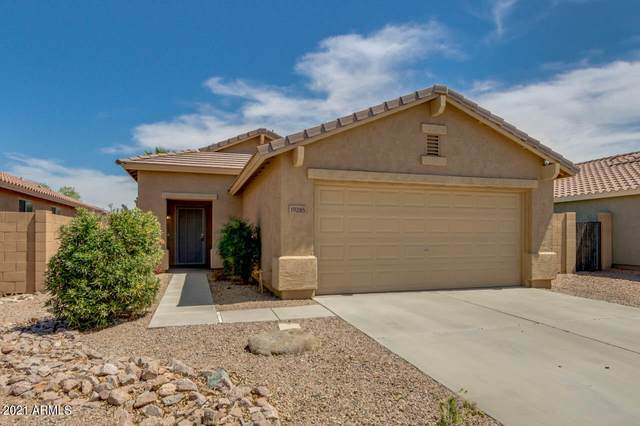 19285 N Toledo Avenue, Maricopa, AZ 85138 (MLS #6219627) :: The Daniel Montez Real Estate Group