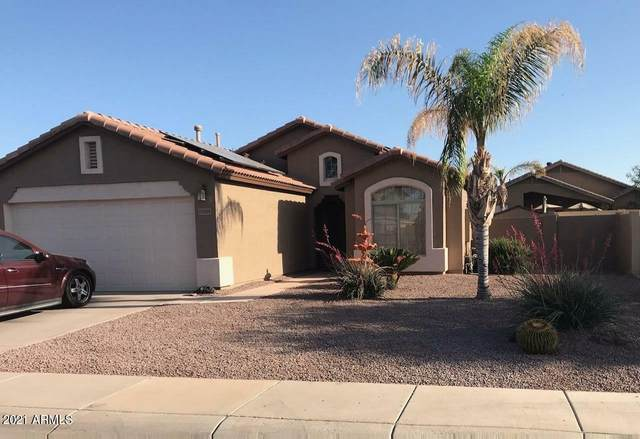 13418 W Port Au Prince Lane, Surprise, AZ 85379 (MLS #6219632) :: West Desert Group | HomeSmart