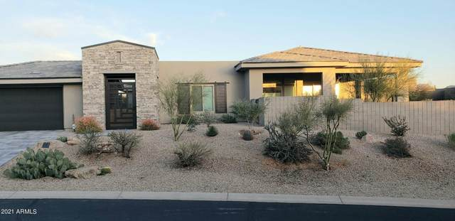 10876 E Mark Lane, Scottsdale, AZ 85262 (MLS #6219635) :: Long Realty West Valley