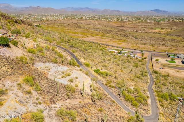 2852 W Maddock Road, Phoenix, AZ 85086 (MLS #6219643) :: The Daniel Montez Real Estate Group