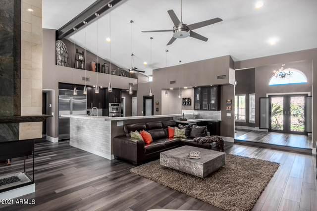 9737 E San Salvador Drive, Scottsdale, AZ 85258 (MLS #6219645) :: Lucido Agency