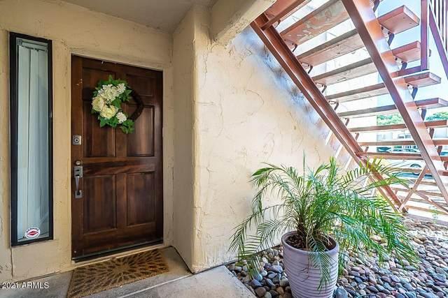 9275 E Mission Lane #101, Scottsdale, AZ 85258 (MLS #6219646) :: The Property Partners at eXp Realty