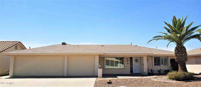 2664 S Acanthus, Mesa, AZ 85209 (MLS #6219651) :: Arizona 1 Real Estate Team