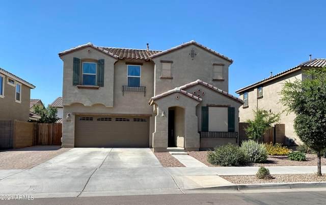 21234 E Pecan Lane, Queen Creek, AZ 85142 (MLS #6219658) :: Executive Realty Advisors