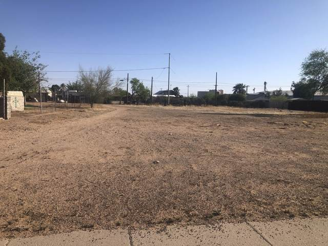235 E Broadway Avenue, Coolidge, AZ 85128 (MLS #6219660) :: Yost Realty Group at RE/MAX Casa Grande