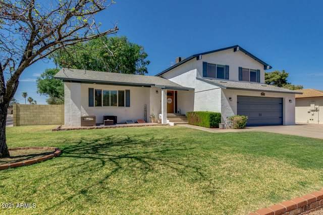 2472 W Crocus Drive, Phoenix, AZ 85023 (MLS #6219674) :: Yost Realty Group at RE/MAX Casa Grande