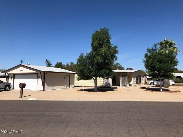 350 E Michelle Drive, Phoenix, AZ 85022 (MLS #6219685) :: Selling AZ Homes Team
