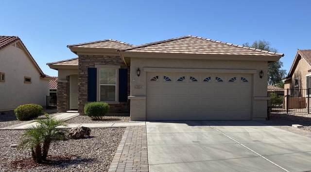 23013 W Devin Drive, Buckeye, AZ 85326 (MLS #6219689) :: The Garcia Group