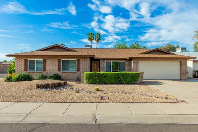 4603 W Puget Avenue, Glendale, AZ 85302 (MLS #6219691) :: Long Realty West Valley