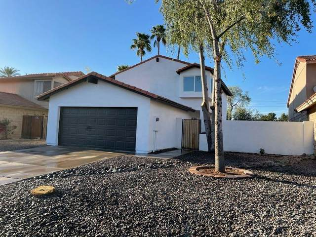 2722 W Brooks Street, Chandler, AZ 85224 (MLS #6219692) :: Yost Realty Group at RE/MAX Casa Grande
