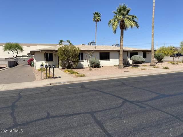 6750 E Dallas Street, Mesa, AZ 85205 (MLS #6219696) :: Arizona Home Group