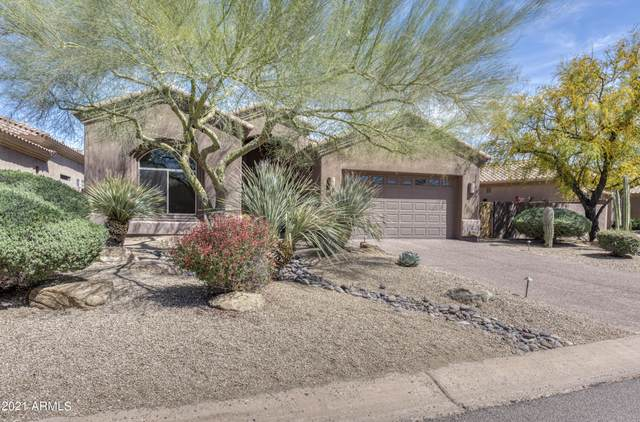 35079 N 92nd Place, Scottsdale, AZ 85262 (MLS #6219700) :: Executive Realty Advisors