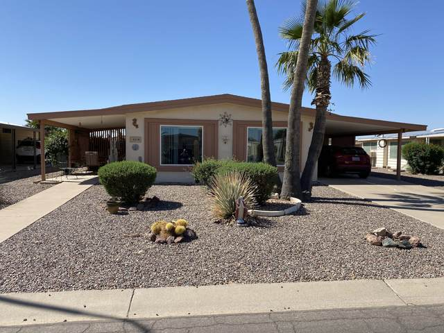 9114 E Olive Lane S, Sun Lakes, AZ 85248 (MLS #6219701) :: Executive Realty Advisors