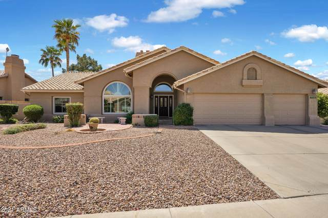 4937 E Kings Avenue, Scottsdale, AZ 85254 (MLS #6219713) :: Yost Realty Group at RE/MAX Casa Grande