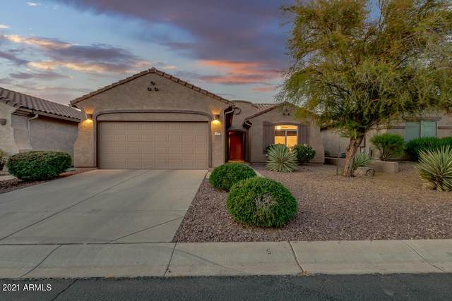 9976 E Prospector Drive, Gold Canyon, AZ 85118 (MLS #6219719) :: West Desert Group | HomeSmart
