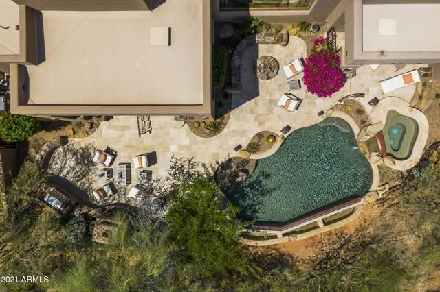 10139 N Azure Vista Trail, Fountain Hills, AZ 85268 (MLS #6219725) :: The Daniel Montez Real Estate Group