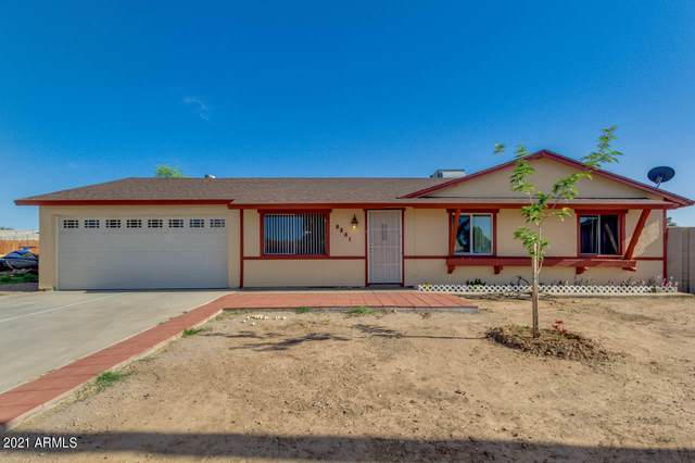 8231 W Meadowbrook Avenue, Phoenix, AZ 85033 (MLS #6219740) :: Yost Realty Group at RE/MAX Casa Grande