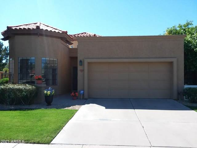 10599 E Fanfol Lane, Scottsdale, AZ 85258 (MLS #6219743) :: Executive Realty Advisors