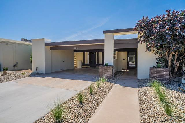 8625 E Monterosa Avenue, Scottsdale, AZ 85251 (MLS #6219744) :: Keller Williams Realty Phoenix